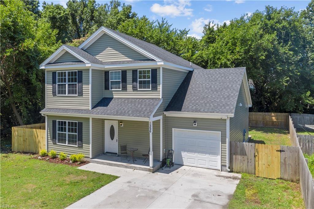 1356 Country Road, Chesapeake, VA 23324 - MLS#: 10388787