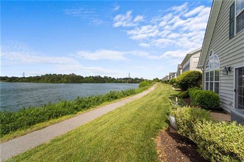 Photo of 2204 Waters Edge Lane LN, Suffolk, VA 23435 (MLS # 10375793)