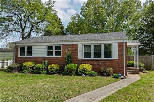 Photo of 2914 Rotan CT, Chesapeake, VA 23325 (MLS # 10371797)