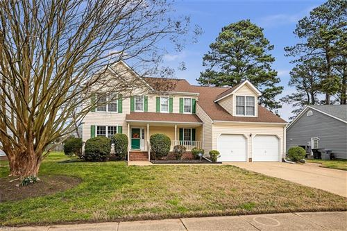 Photo of 134 Pine Creek DR, Hampton, VA 23669 (MLS # 10351800)