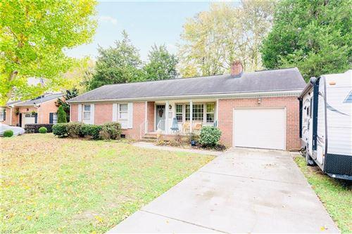 Photo of 457 Colony RD, Newport News, VA 23602 (MLS # 10350802)