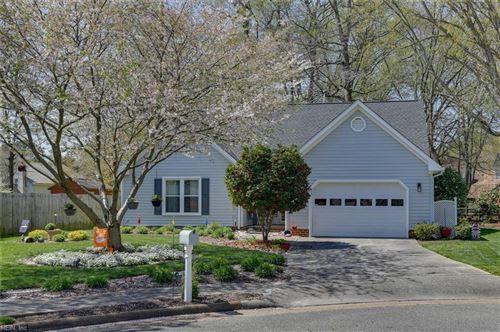 Photo of 9 Pin Oak CT, Hampton, VA 23666 (MLS # 10370802)