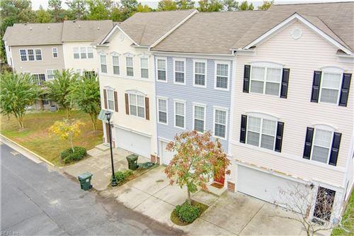 Photo of 566 Jessica Circle, Newport News, VA 23606 (MLS # 10347803)