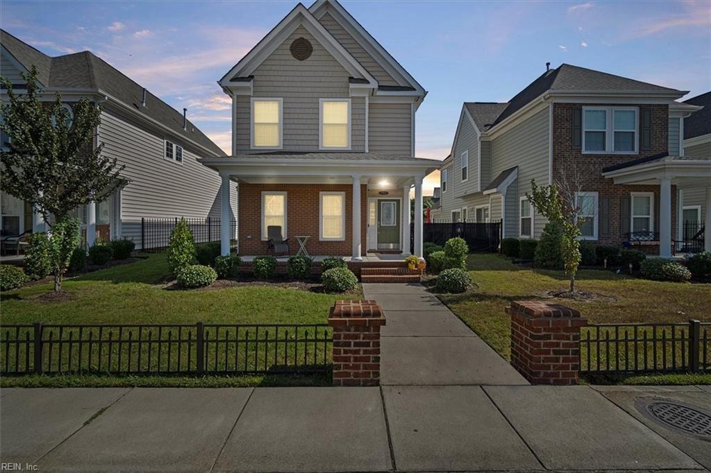 3500 Prices Fork Boulevard, Suffolk, VA 23435 - #: 10406803