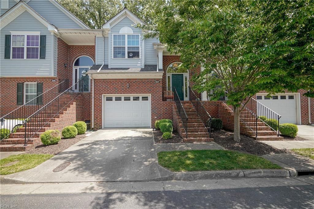 637 Estates WAY, Chesapeake, VA 23320 - #: 10374804