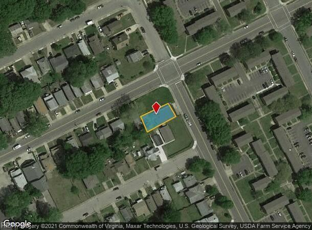 4711 Madison Avenue, Newport News, VA 23607 - #: 10399809