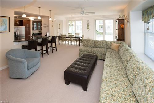Photo of 3700 Sandpiper RD #101, Virginia Beach, VA 23456 (MLS # 10318813)