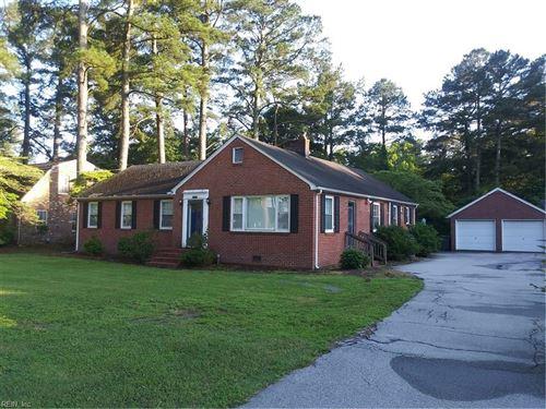 Photo of 22436 Linden ST, Courtland, VA 23837 (MLS # 10327817)