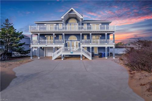 Photo of 3501 Sandfiddler RD, Virginia Beach, VA 23456 (MLS # 10308821)