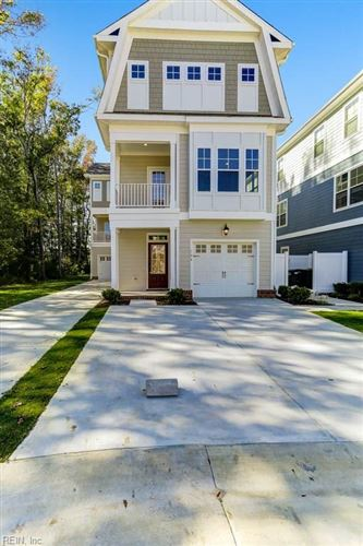 Photo of 114 Mizzen Quarter LOOP, Yorktown, VA 23693 (MLS # 10346830)