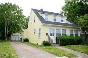 6 Burtis Street, Portsmouth, VA 23702 - #: 10382830