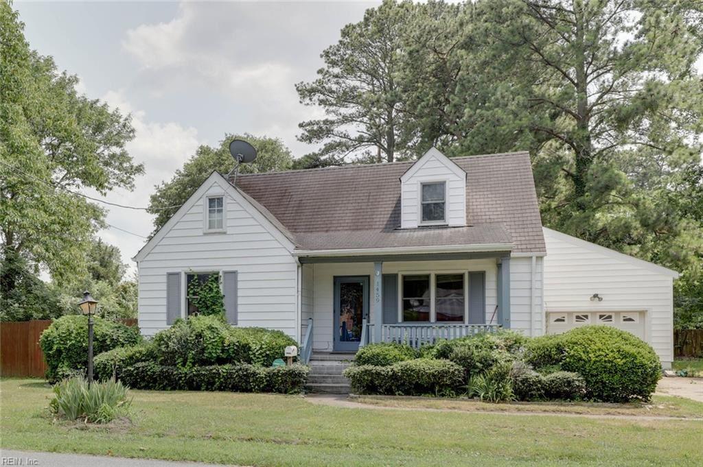 1459 Braden Crescent, Norfolk, VA 23502 - MLS#: 10388830