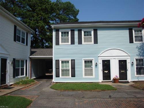 Photo of 56 Towne Square DR, Newport News, VA 23607 (MLS # 10342833)