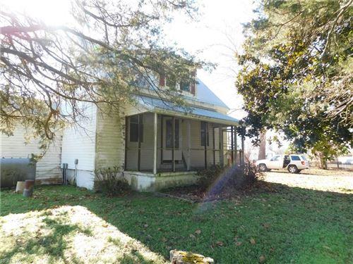 Photo of 30161 Lizzie DR, Boykins, VA 23827 (MLS # 10299837)