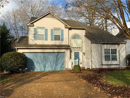 Photo of 945 Willbrook Road, Newport News, VA 23602 (MLS # 10354837)