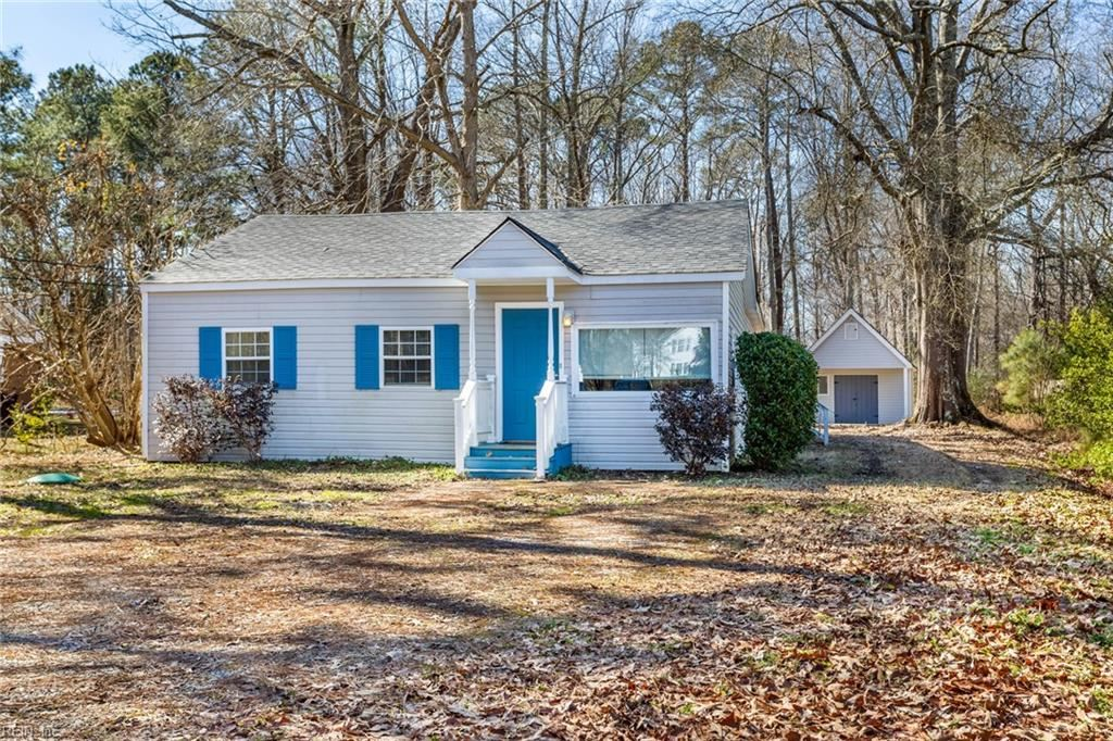 740 Waters RD, Chesapeake, VA 23322 - MLS#: 10360838