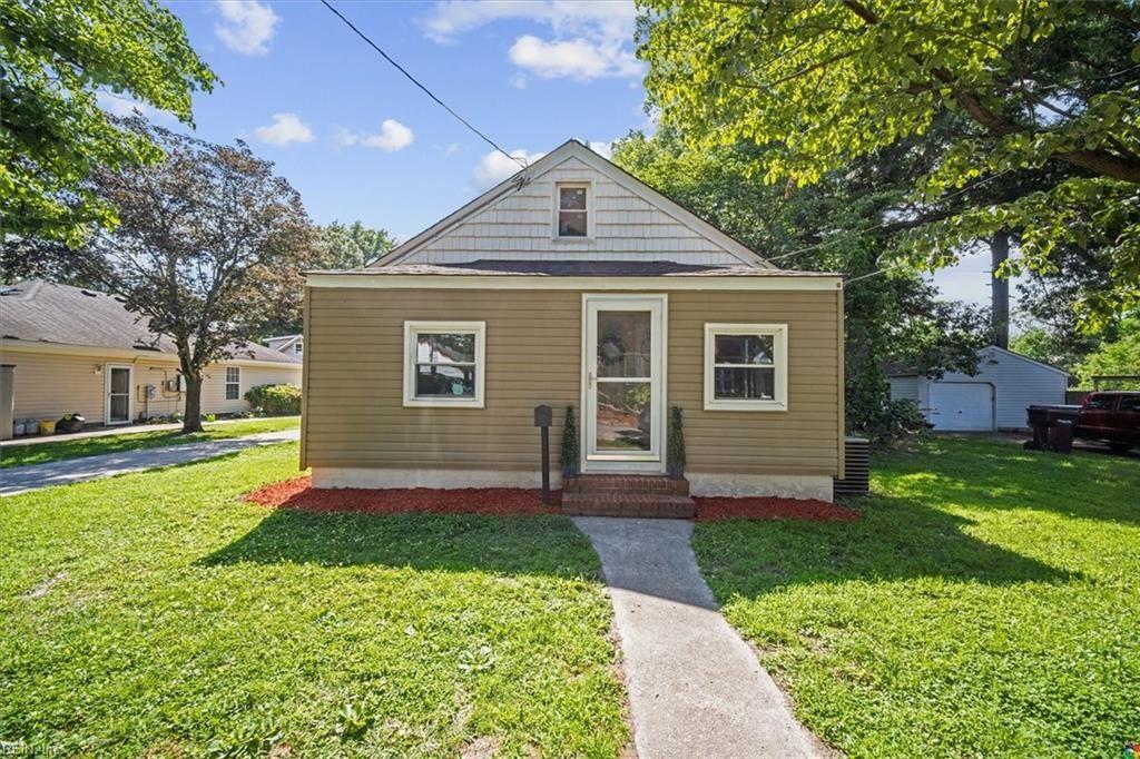 2906 Morrison Place, Chesapeake, VA 23324 - MLS#: 10388838