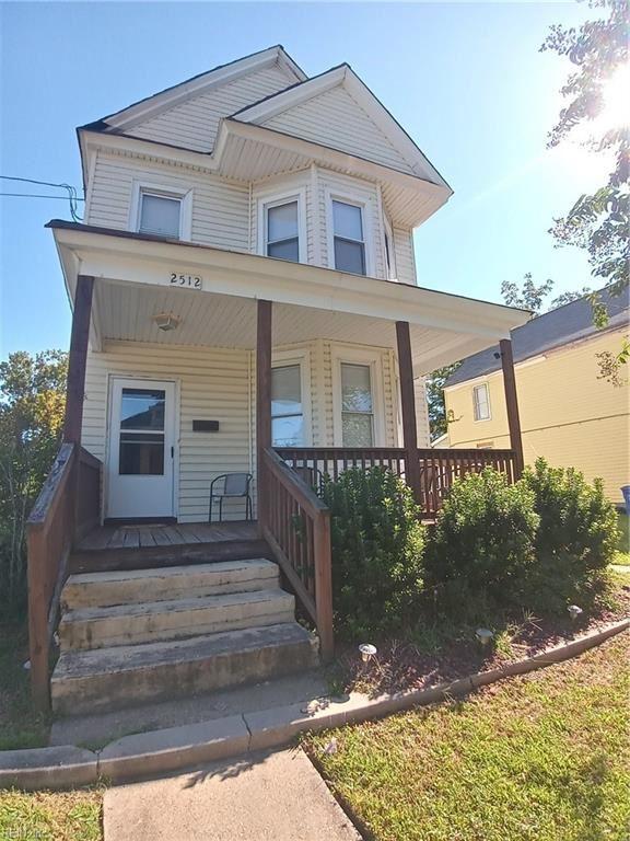 2512 Orcutt Avenue, Newport News, VA 23607 - MLS#: 10404840