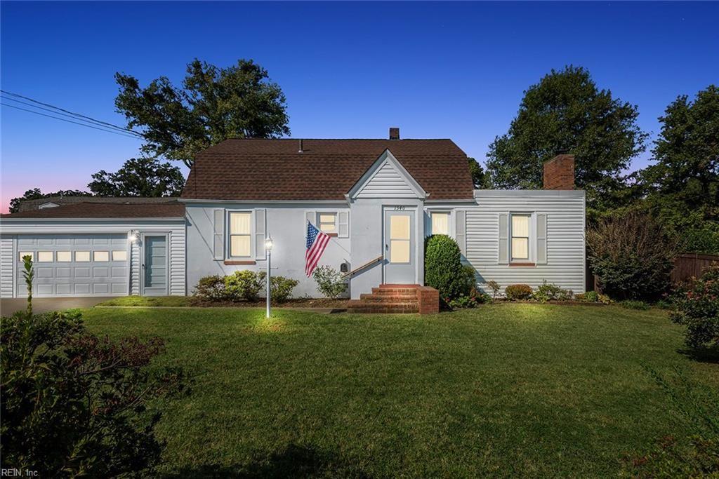 1340 Elk Avenue, Norfolk, VA 23518 - #: 10405844
