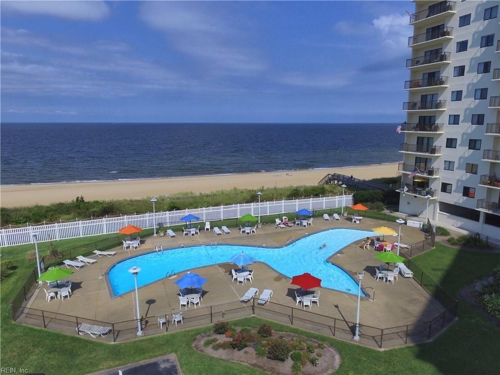 100 E Ocean View Avenue, Norfolk, VA 23503 - MLS#: 10389846