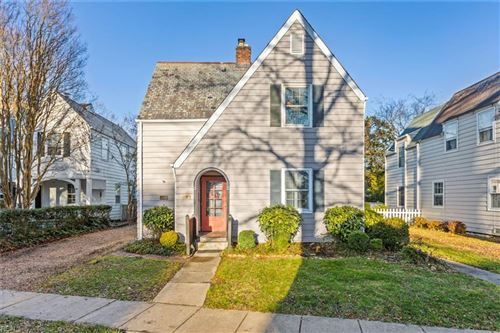 Photo of 302 Piez AVE, Newport News, VA 23601 (MLS # 10354847)