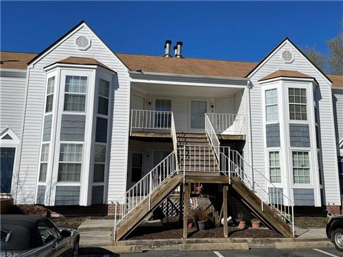 Photo of 423 Lester RD #4, Newport News, VA 23601 (MLS # 10369847)