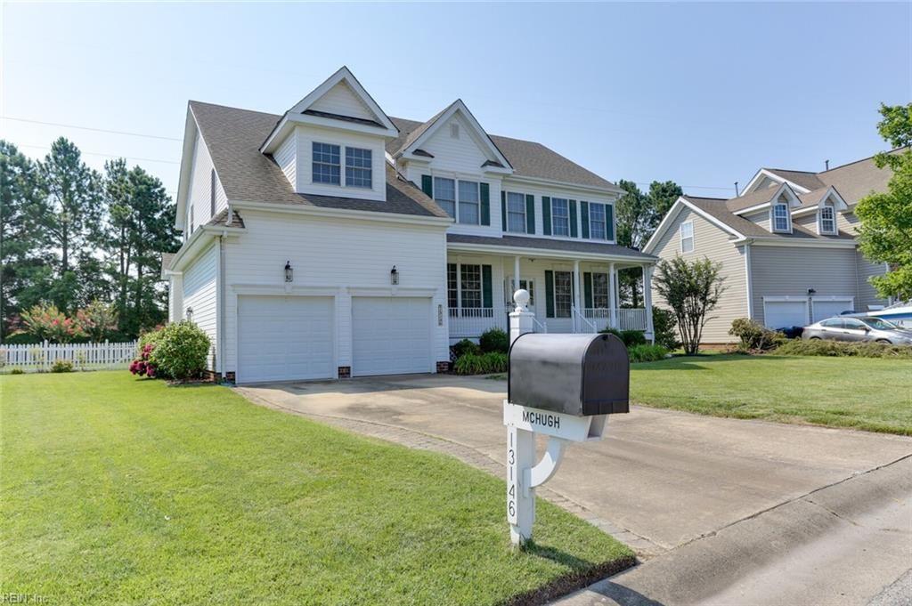 13146 Lake Pointe Drive, Carrollton, VA 23314 - MLS#: 10388849