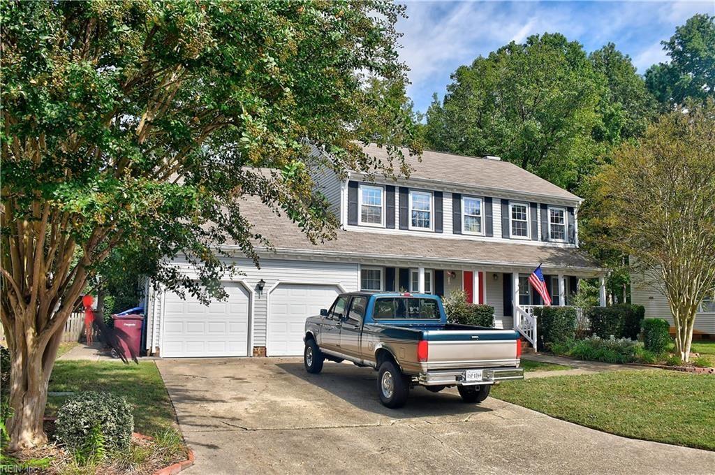 1012 Copper Stone Circle, Chesapeake, VA 23320 - #: 10406859