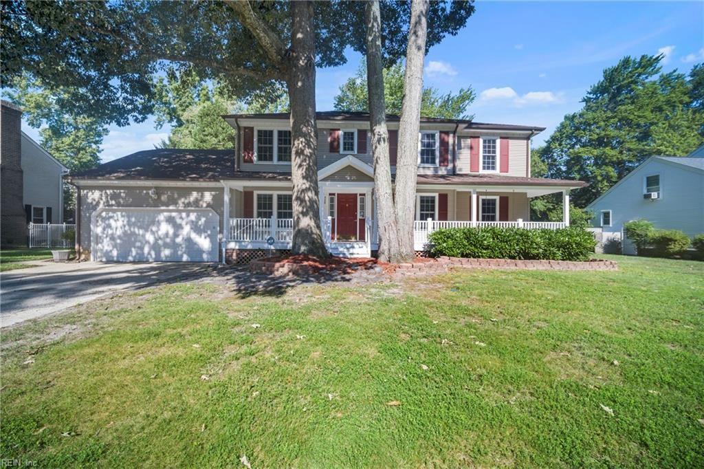 924 Chalbourne Drive, Chesapeake, VA 23322 - MLS#: 10389864