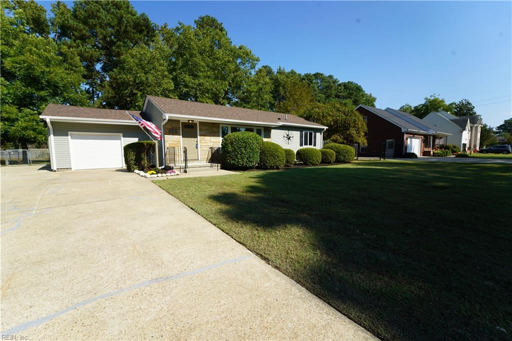 4052 Maple Drive, Chesapeake, VA 23321 - #: 10406864