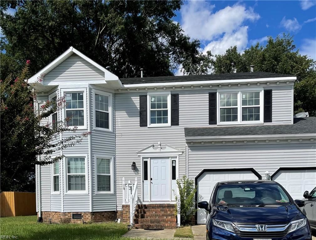 1120 Plantation Lakes Circle, Chesapeake, VA 23320 - #: 10399865