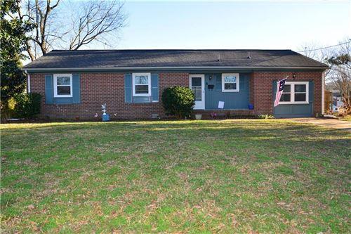 Photo of 202 Hahn PL, Newport News, VA 23602 (MLS # 10356866)