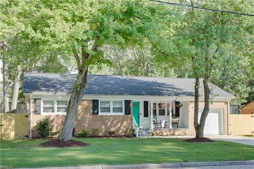 Photo of 826 Balthrope RD, Newport News, VA 23608 (MLS # 10334869)