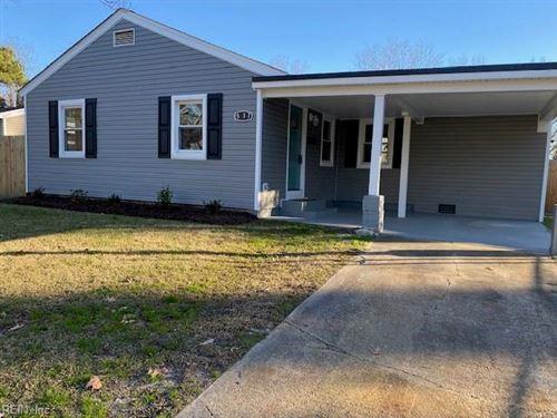 Photo of 517 Burksdale RD, Norfolk, VA 23505 (MLS # 10357870)