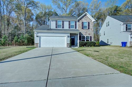 Photo of 583 Newman DR, Newport News, VA 23601 (MLS # 10370871)