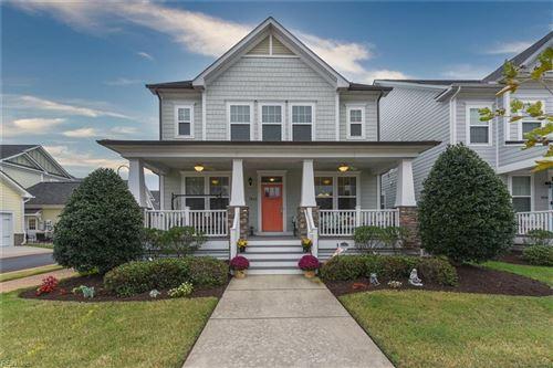 Photo of 1842 N Mallory ST, Hampton, VA 23664 (MLS # 10346878)