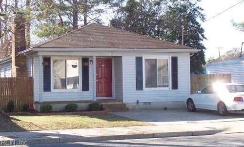 Photo of 1715 Sparrow RD, Chesapeake, VA 23320 (MLS # 10357878)