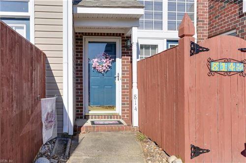 Photo of 814 Primrose LN, Chesapeake, VA 23320 (MLS # 10358878)
