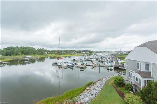 Photo of 1044 Porte Harbour ARCH #304, Hampton, VA 23664 (MLS # 10334879)