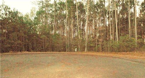 Photo of 14360 Christopher CT, Smithfield, VA 23430 (MLS # 10401879)