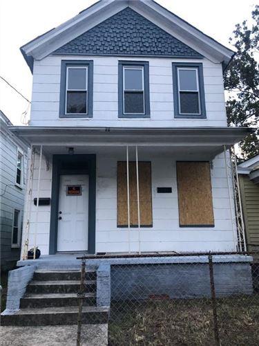 Photo of 1141 32nd ST, Newport News, VA 23607 (MLS # 10344882)