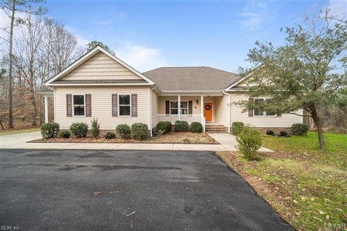 Photo of 348 See View LN, Hertford, NC 27944 (MLS # 10357886)