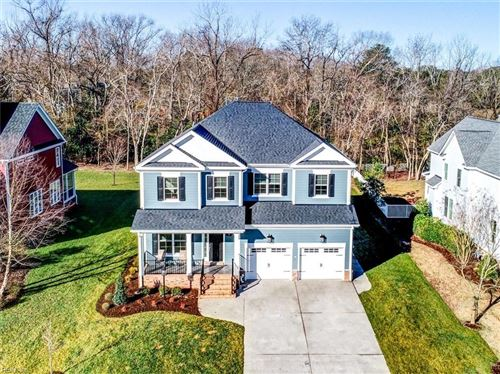 Photo of 114 Colonial WAY, Carrollton, VA 23314 (MLS # 10362887)