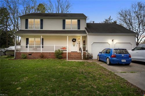 Photo of 227 Lucas Creek RD, Newport News, VA 23602 (MLS # 10369887)