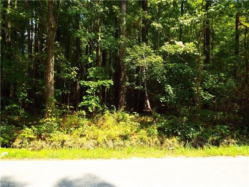 Photo of Lot 51 Browns AVE, Ivor, VA 23866 (MLS # 10405887)