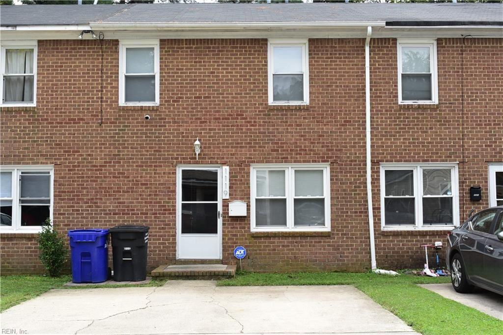 1119 Fayette ST, Portsmouth, VA 23704 - #: 10398888