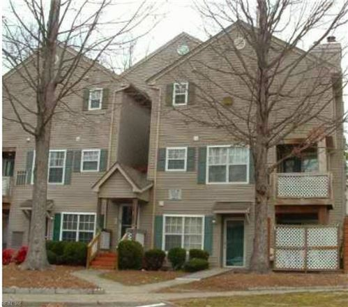 Photo of 12882 Daybreak CIR, Newport News, VA 23602 (MLS # 10363893)