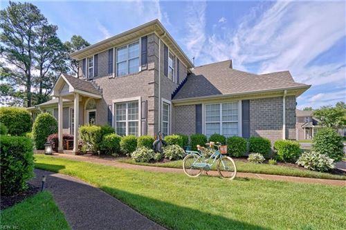 Photo of 1012 Estates CT, Portsmouth, VA 23703 (MLS # 10334895)