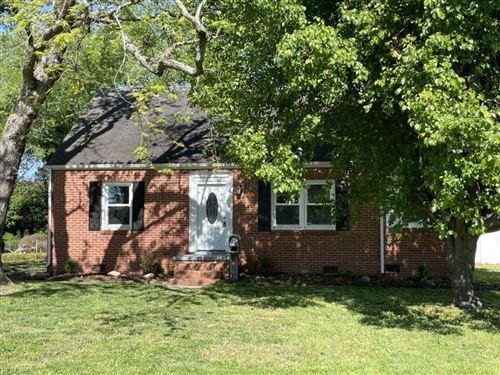 Photo of 45 Harpersville RD, Newport News, VA 23601 (MLS # 10373901)