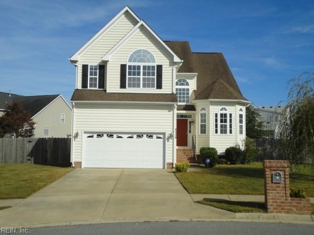 4229 Quailshire CT, Chesapeake, VA 23321 - MLS#: 10399902